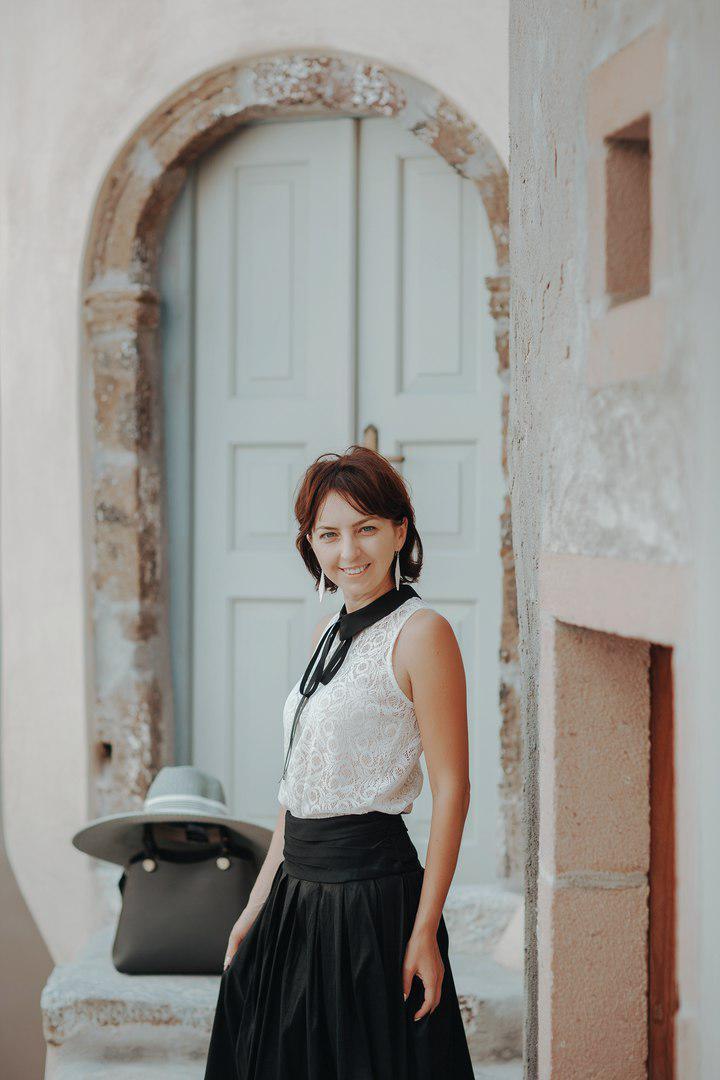 Marina Santorini Wedding Planner