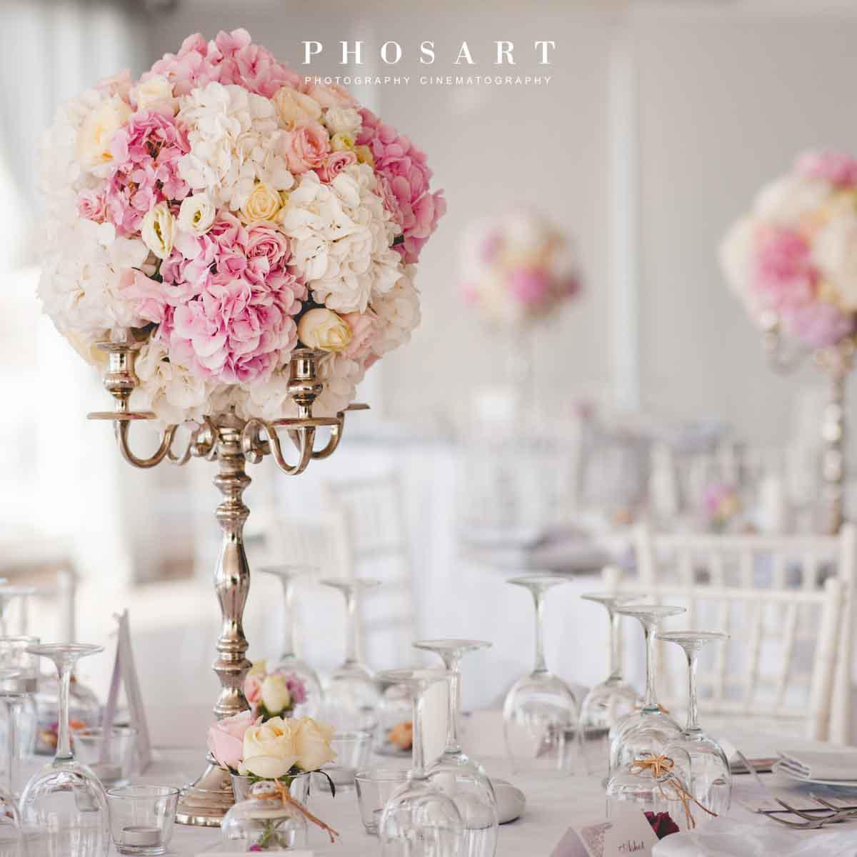 Wedding Planner in Santorini | Wedding organization services in ...