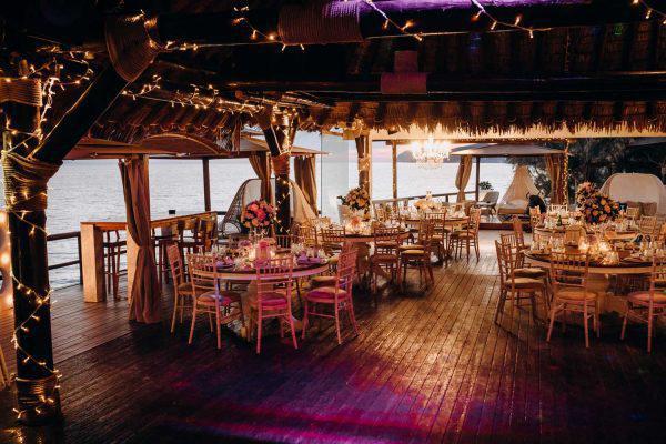 wedding venues in Santorini